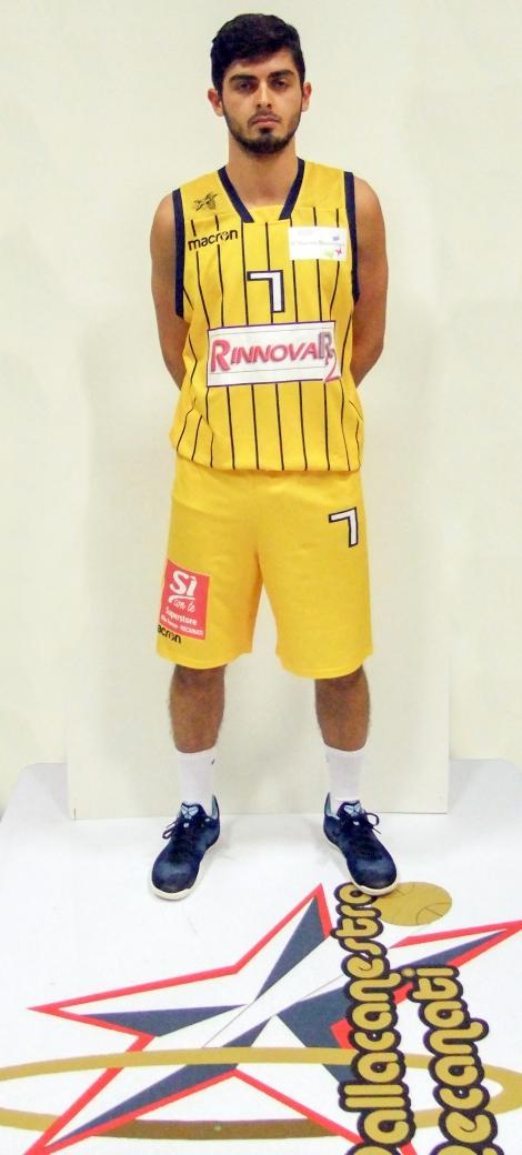 7 Cingolani Francesco